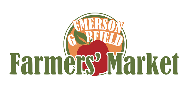 Mobile Office with your legislators at the Emerson Garfield Farmer's Market this Friday!