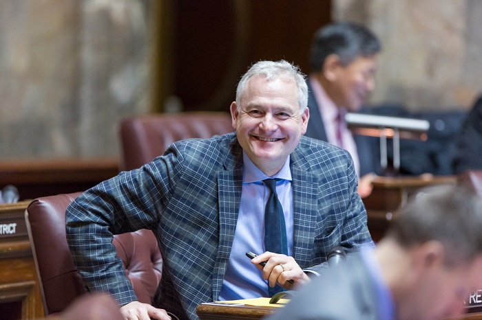 Lawmakers approve state construction budget, big investments in 36th District