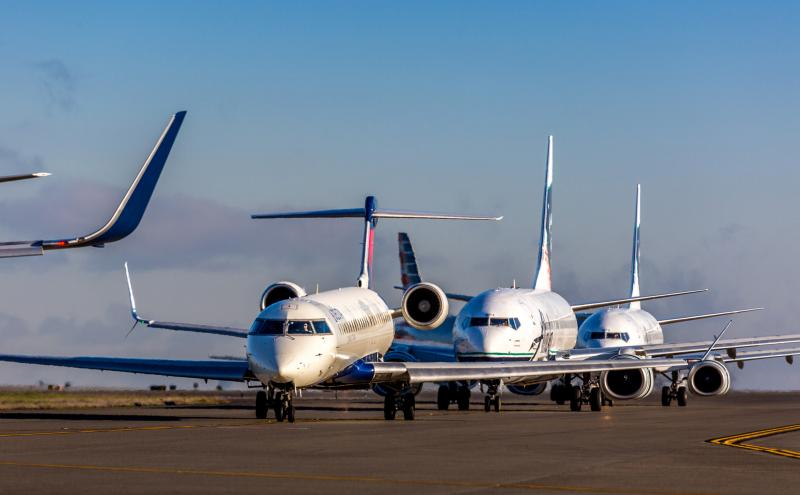 Carlyle welcomes partnership for sustainable fuel at Sea-Tac Airport