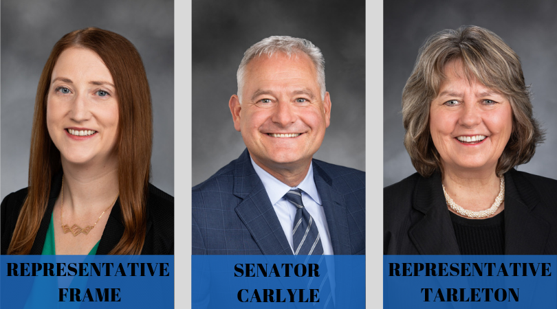 36th Legislative District lawmakers to hold 'drop-in' town hall