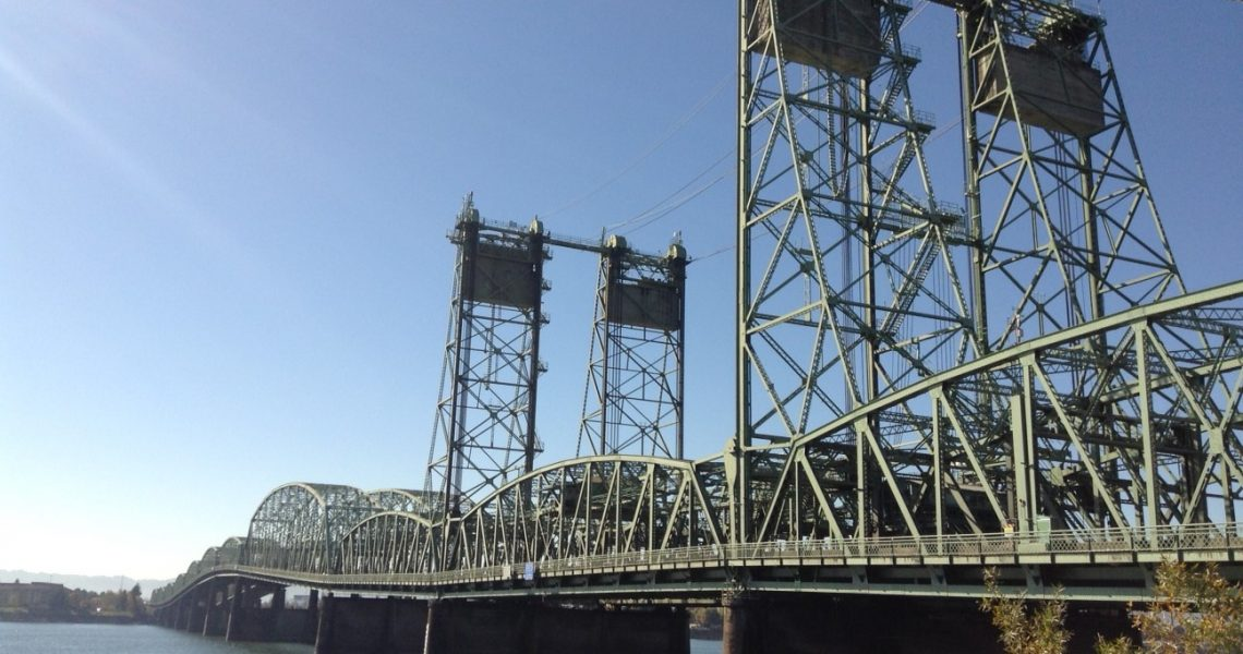 Cleveland comments on Legislature's failure to fund Columbia River Crossing