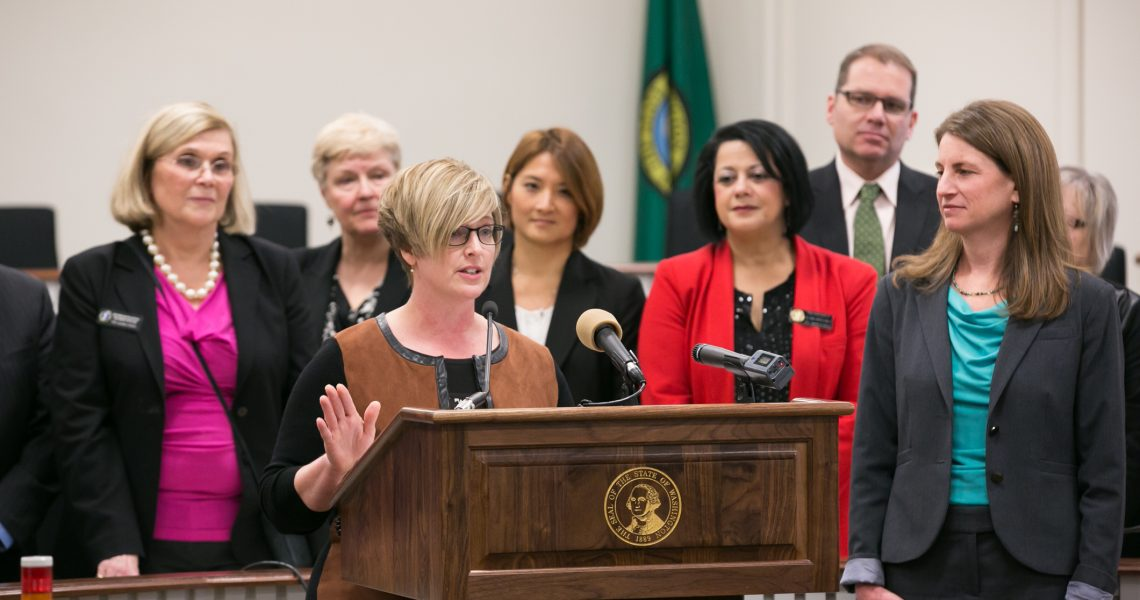 Equal Pay Opportunity Act assigned to committee