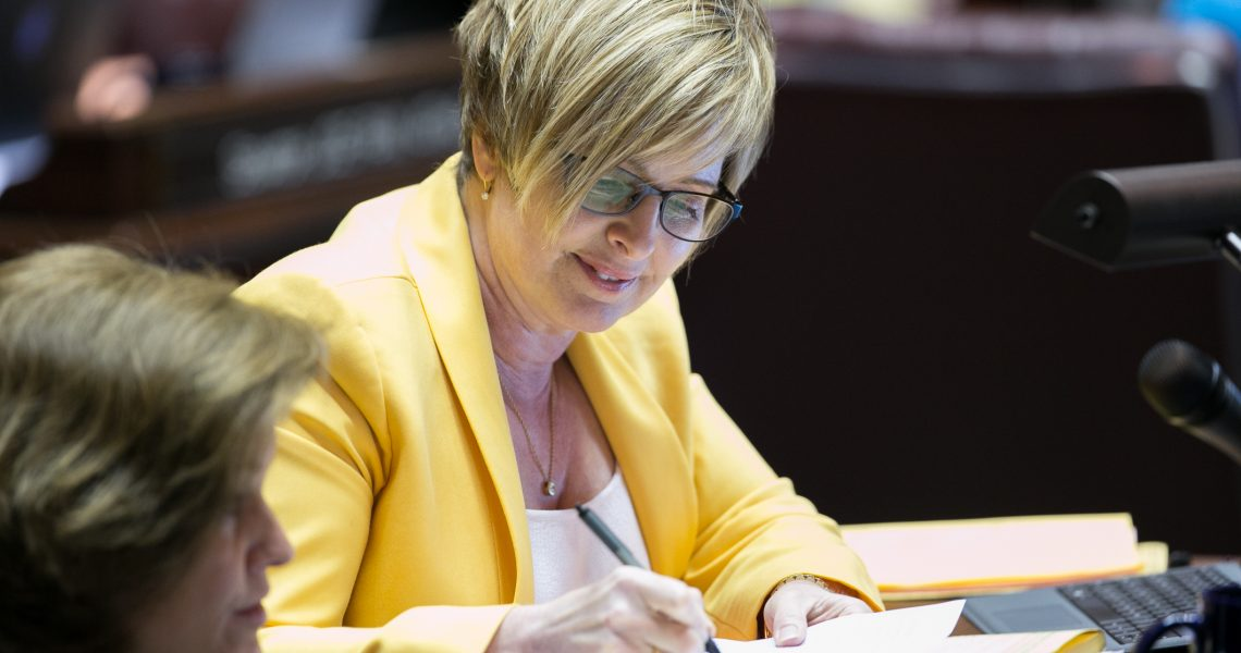 Package of bills targets community needs