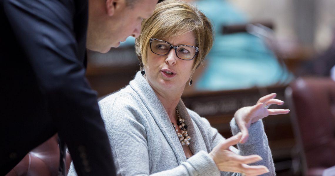Senate passes Cleveland bill to focus on rising cost of prescription drugs