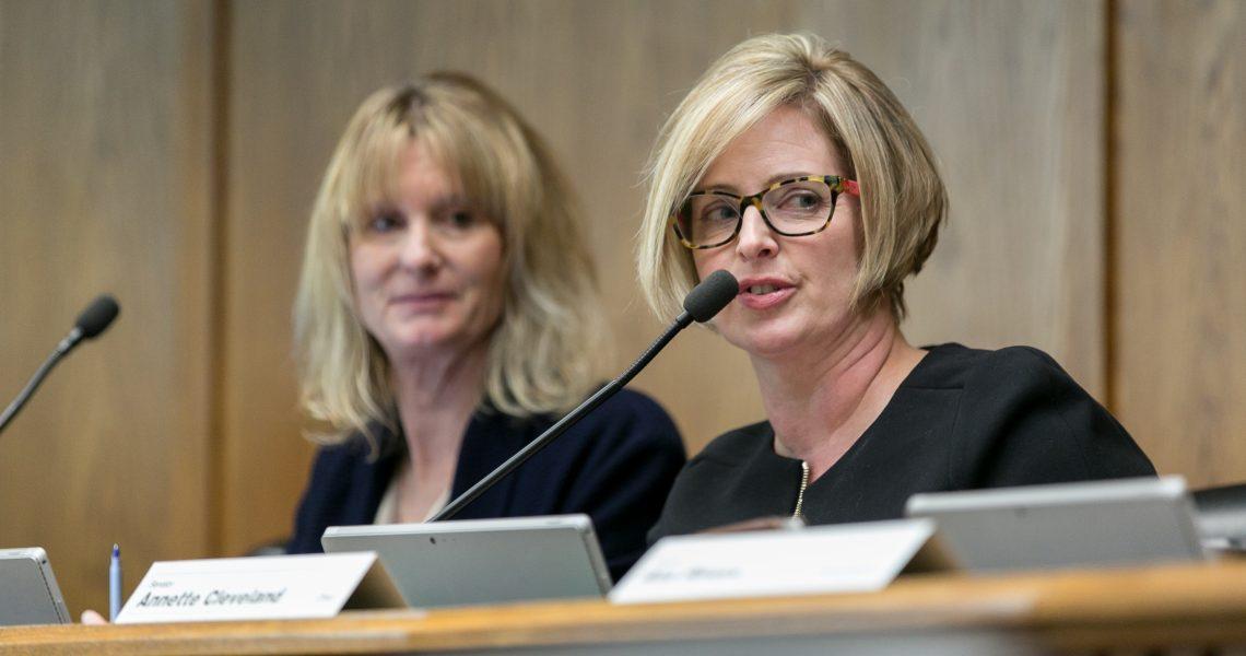 Cleveland: Oregon commitments add momentum to new bridge effort