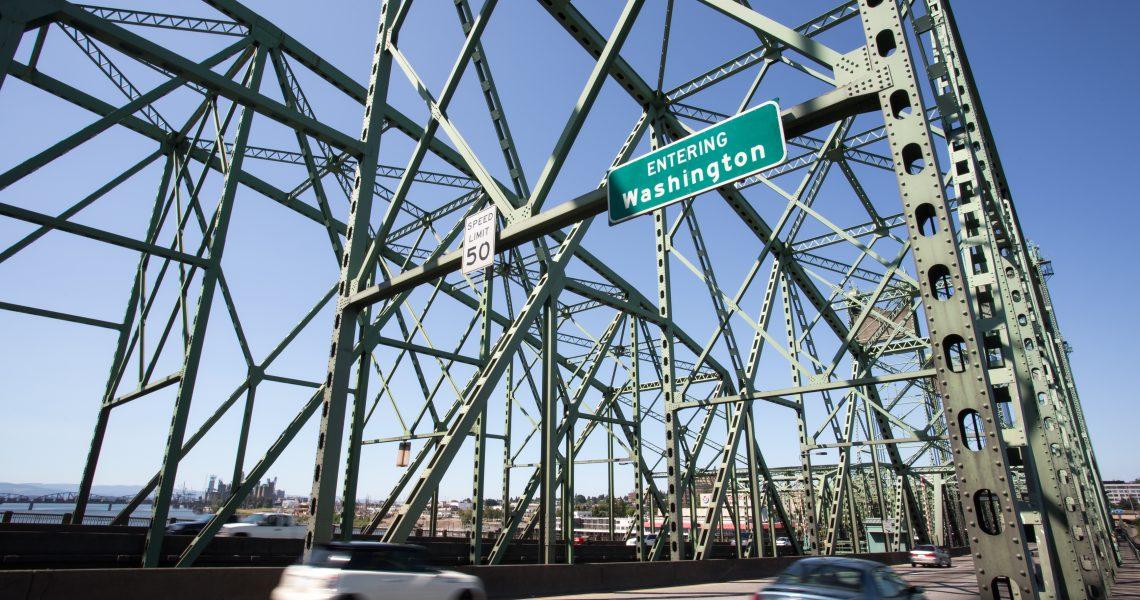 Legislators look to move forward on I-5 bridge through bistate effort