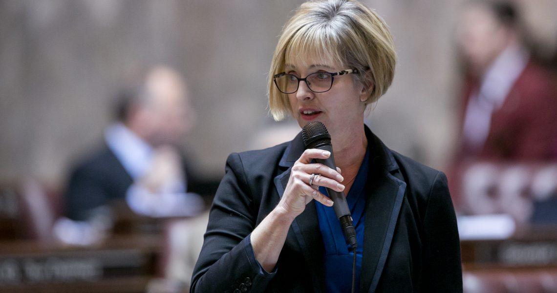 Senate passes broad slate of bills to improve people's health care