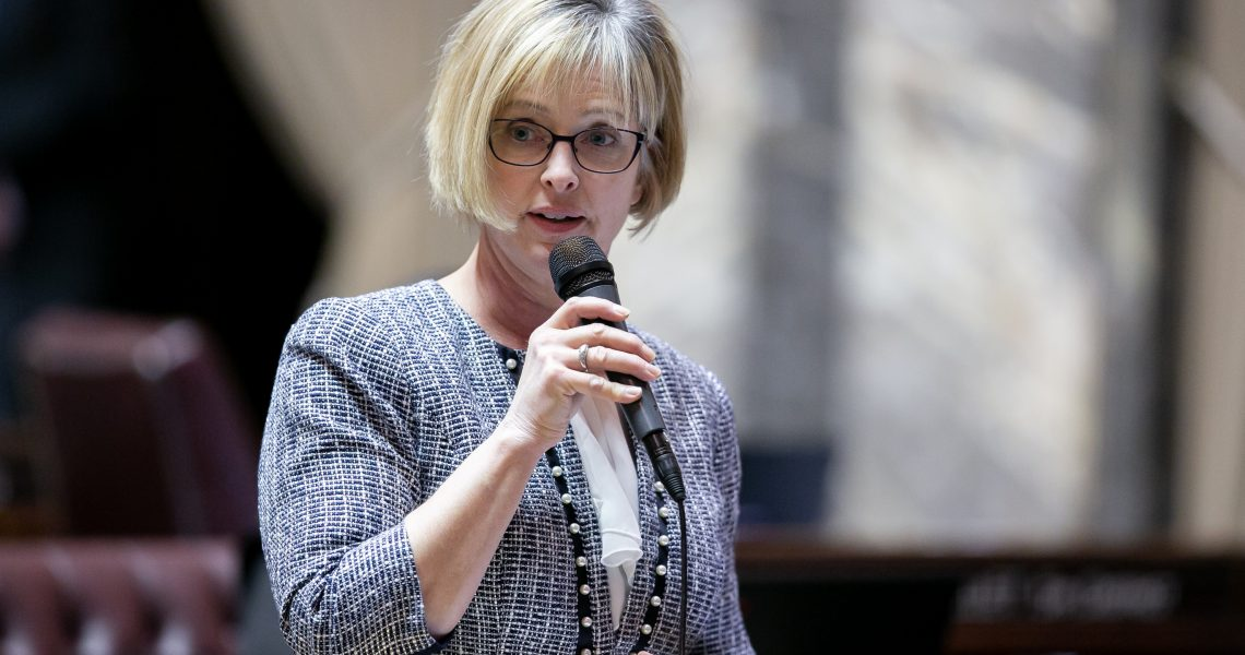 Cleveland: Nursing rest break bill should be corrected in public