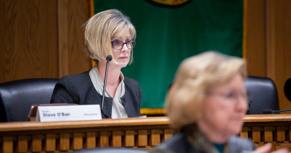Senate passes Cleveland resolution, funds for coronavirus response