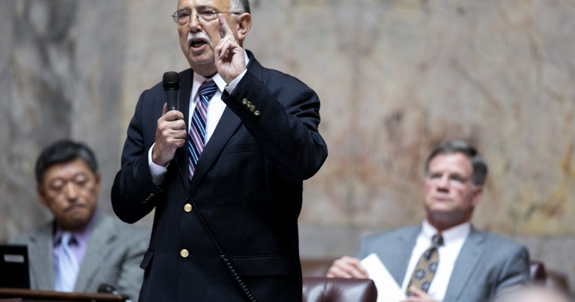 Conway's school siting bill passes Senate