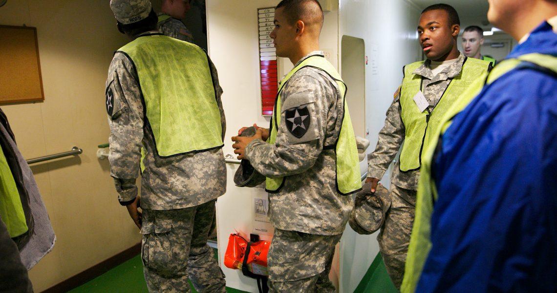 Senate Takes Steps to Improve Military-to-Civilian Transition