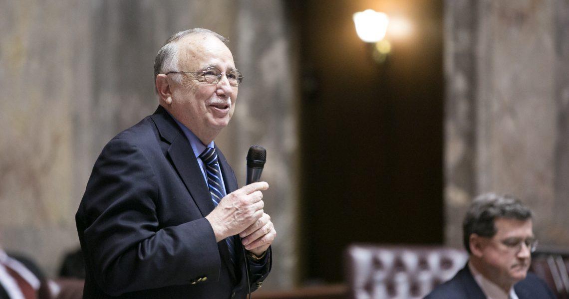 Conway bill honoring Philip Lelli passes Senate