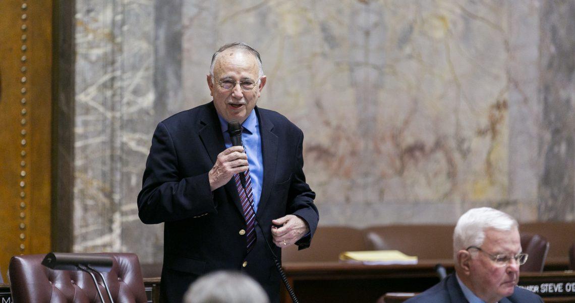 Legislative Update 2/21/17
