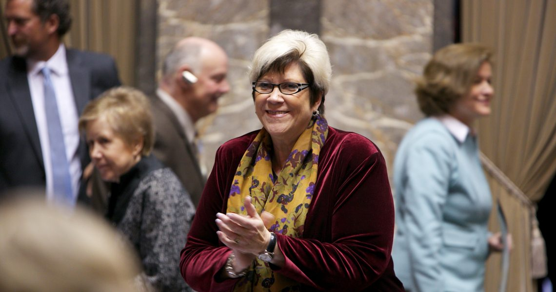 Darneille to serve as ranking member on Human Services Committee