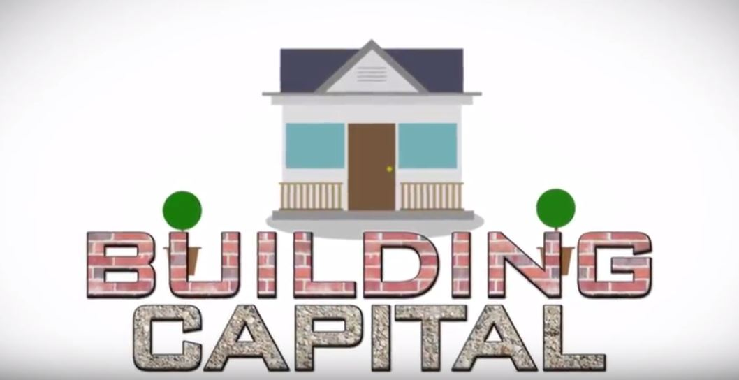 Building Capital: Investing in and revitalizing our communities