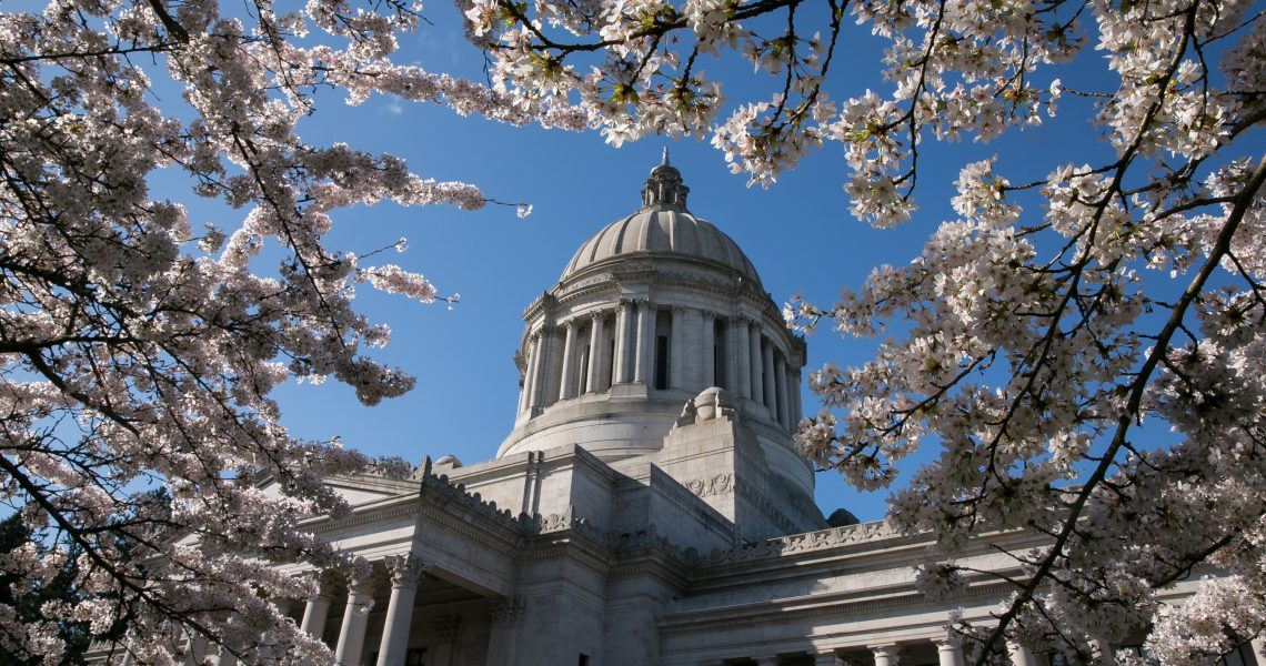 A Special Session Update