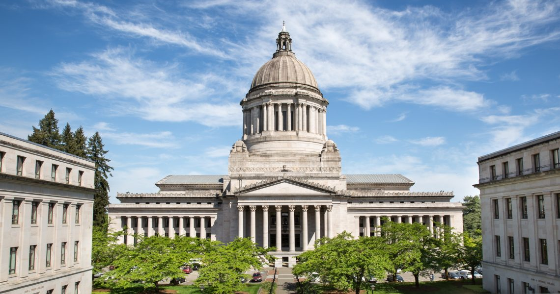 Update: Budget deal in Olympia...