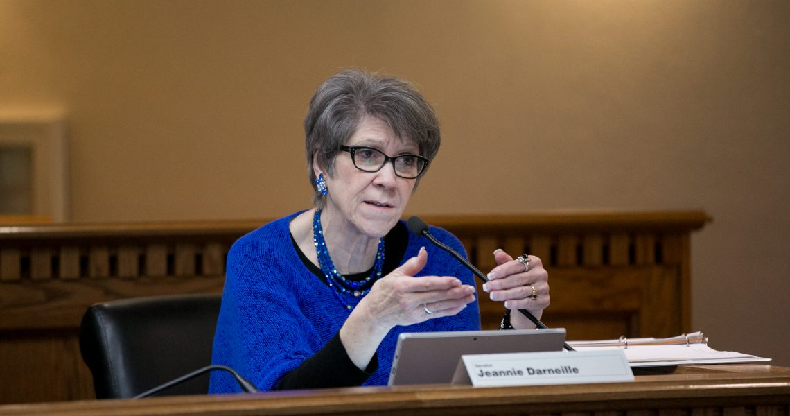 Tacoma legislators commend Point Ruston resolution