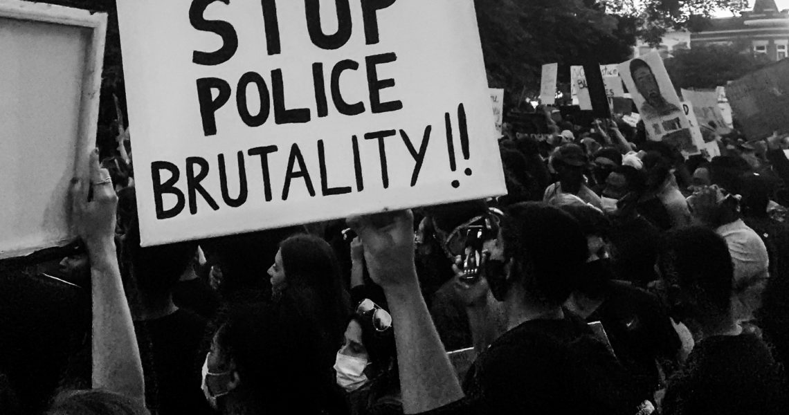 Putting an end to police violence