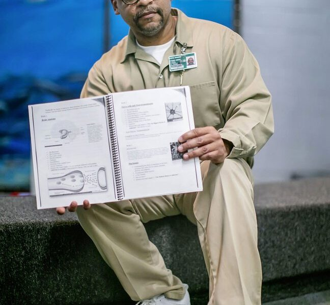 The Seattle Times: Legislature moves to resentence up to 114 people serving life without parole under Washington's three-strikes law