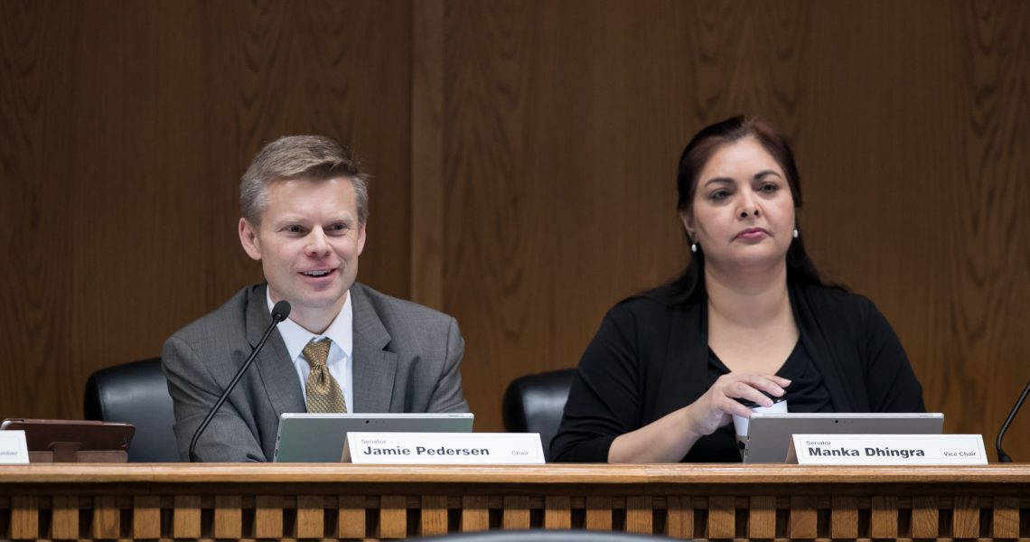 Dhingra & Pedersen: Police have a responsibility to show up and help people in crisis