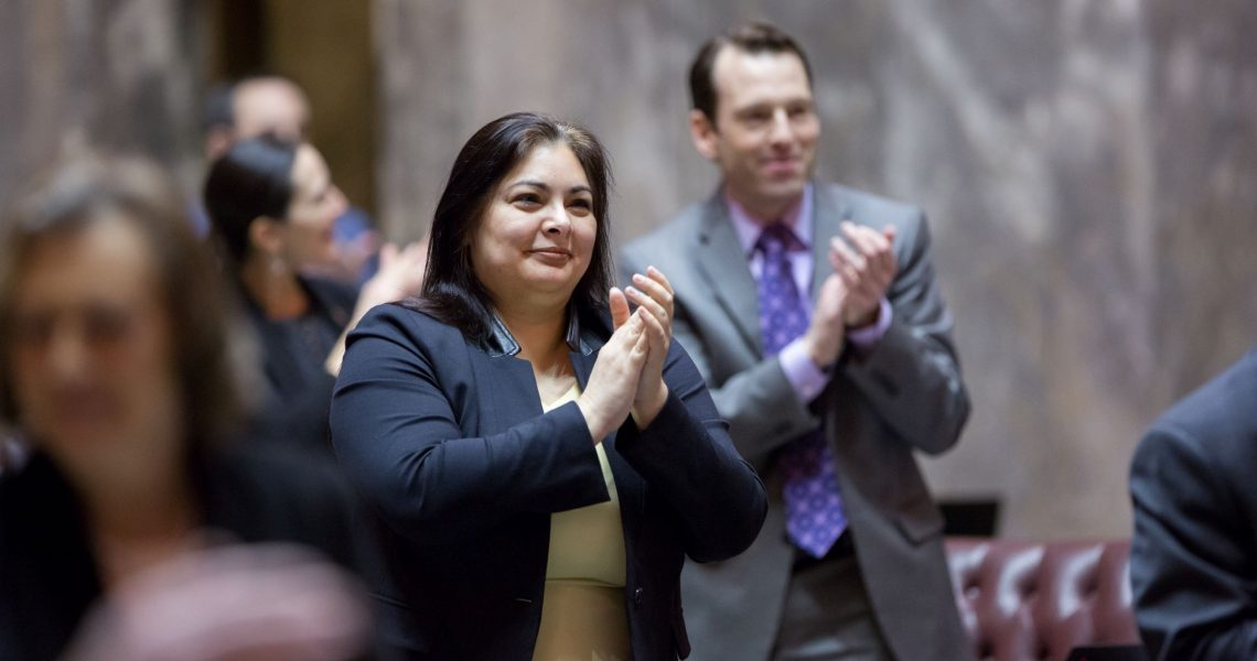 Dhingra bill will reform state's Involuntary Treatment Act