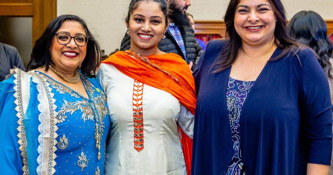 Senate resolution honors 100-plus years of Sikh contributions to Washington
