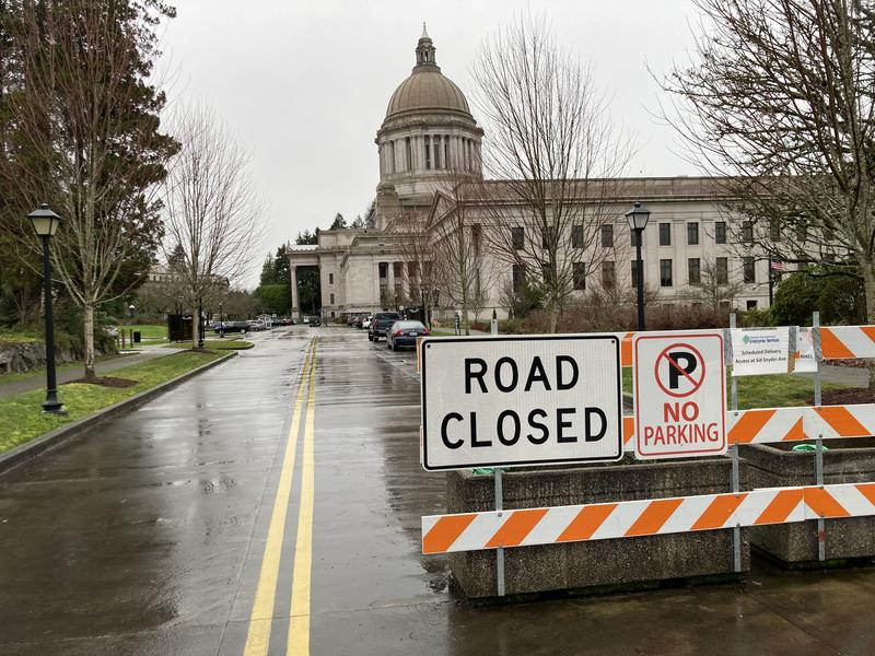 NW News Network: Five things to know about Washington's 2021 legislative session