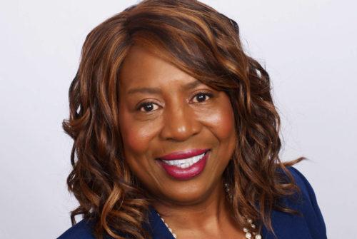 Karen Johnson. Courtesy Photo