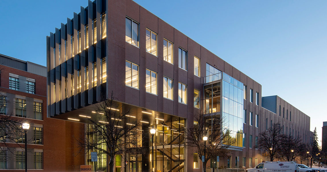 WSU Insider: A new home for collaborative agricultural research