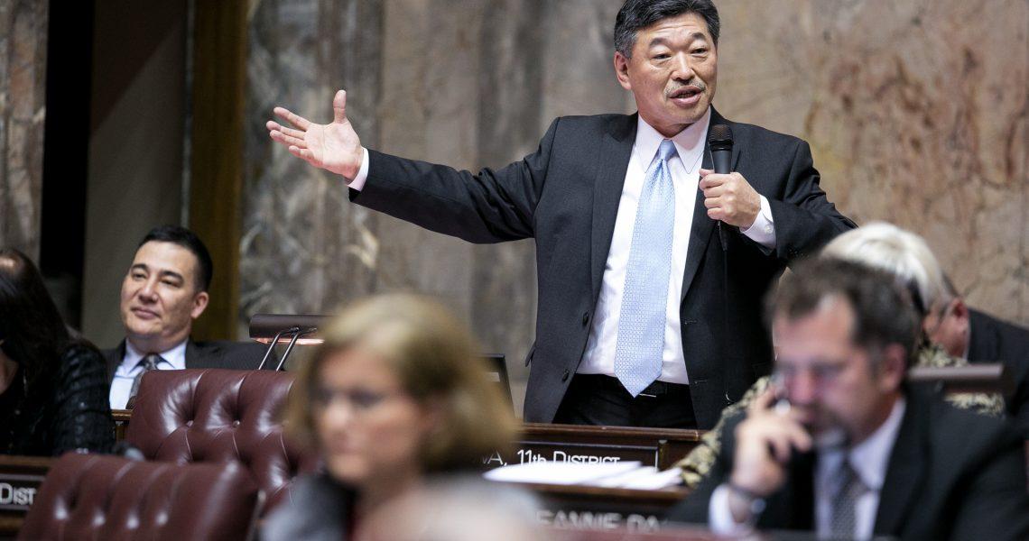 Hasegawa: Democrats won't give up on voting rights bill