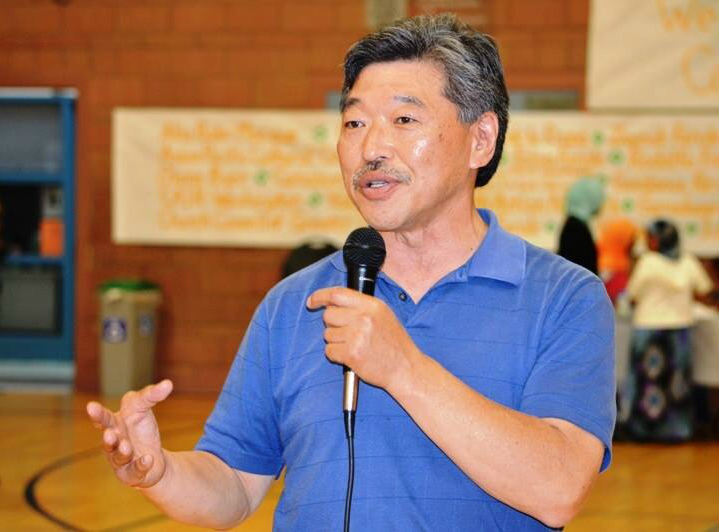 Hasegawa to discuss state bank proposal with energy group