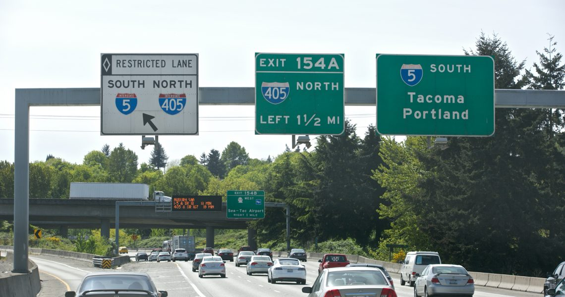 Hasegawa bill to allow wheelchair accessible taxicabs to use HOV lanes passes Senate