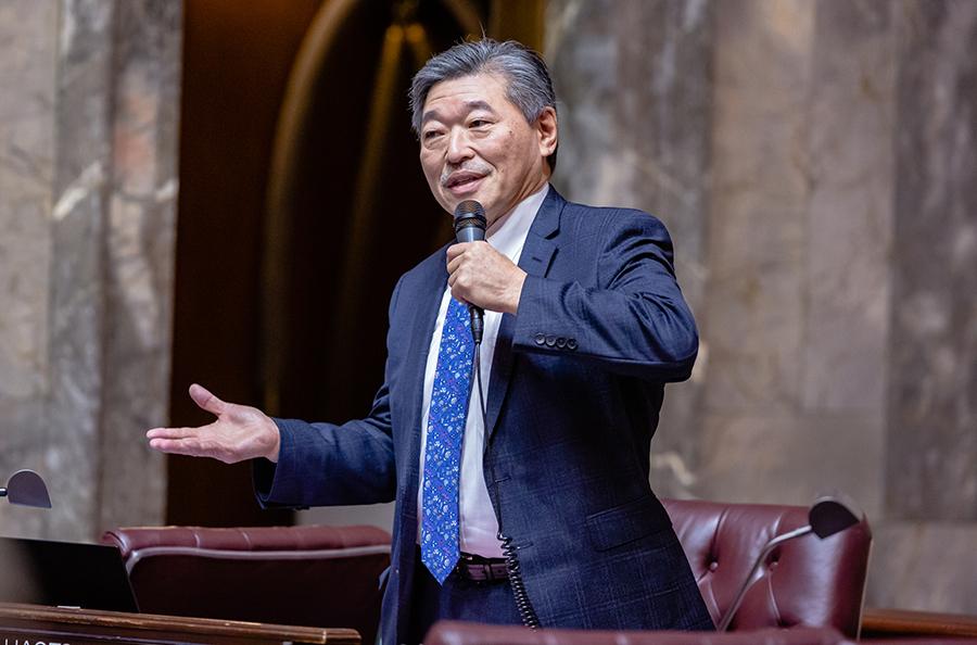 Press Release: Three Hasegawa education equity bills pass state Senate