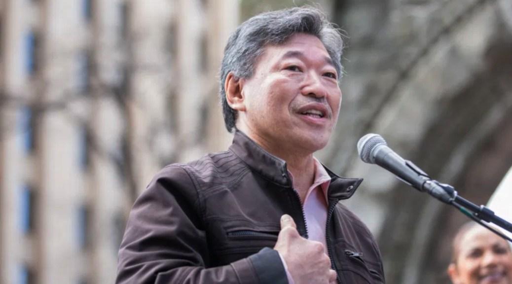 South Seattle Emerald: Senator Bob Hasegawa Introduces Washington Universal Healthcare Bill