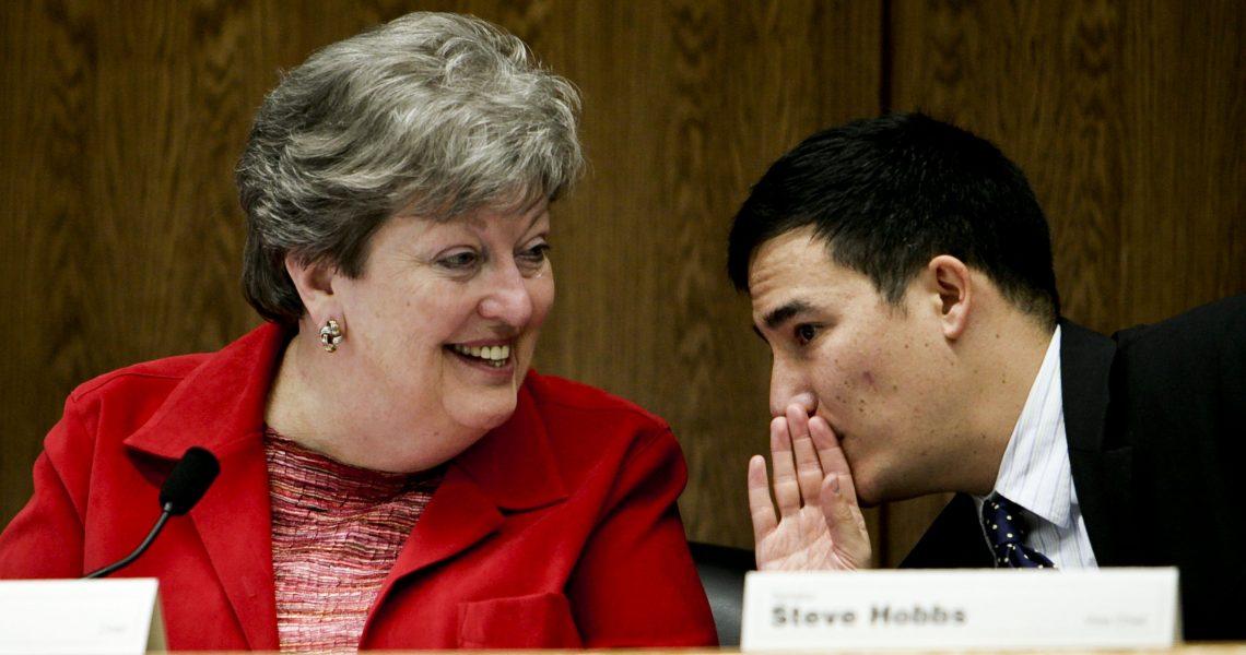 "Sen. Hobbs: ""Sen. Jean Berkey was what a legislator should be"""