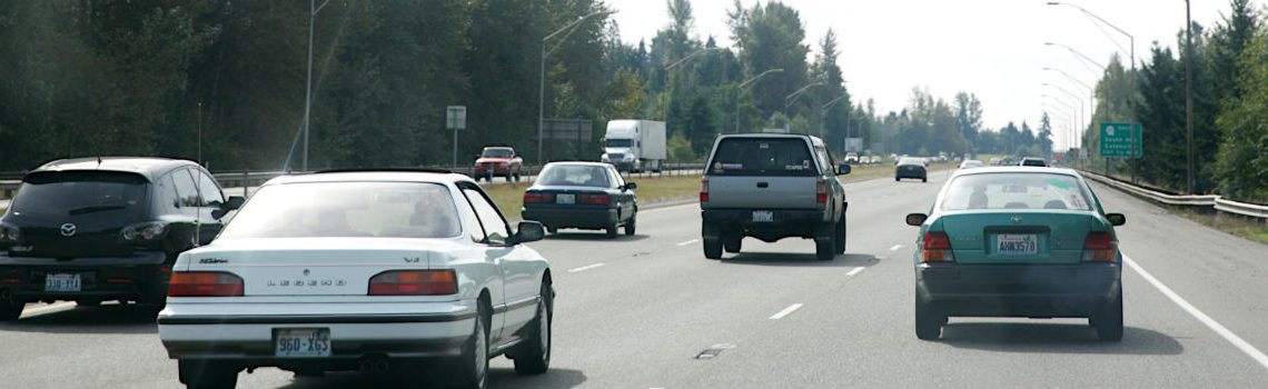 AP: Washington state to study possible bias in WSP stops