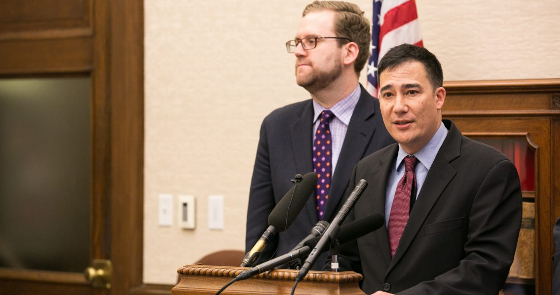 Sen. Hobbs: Transportation budget is a 'winner' for Snohomish County