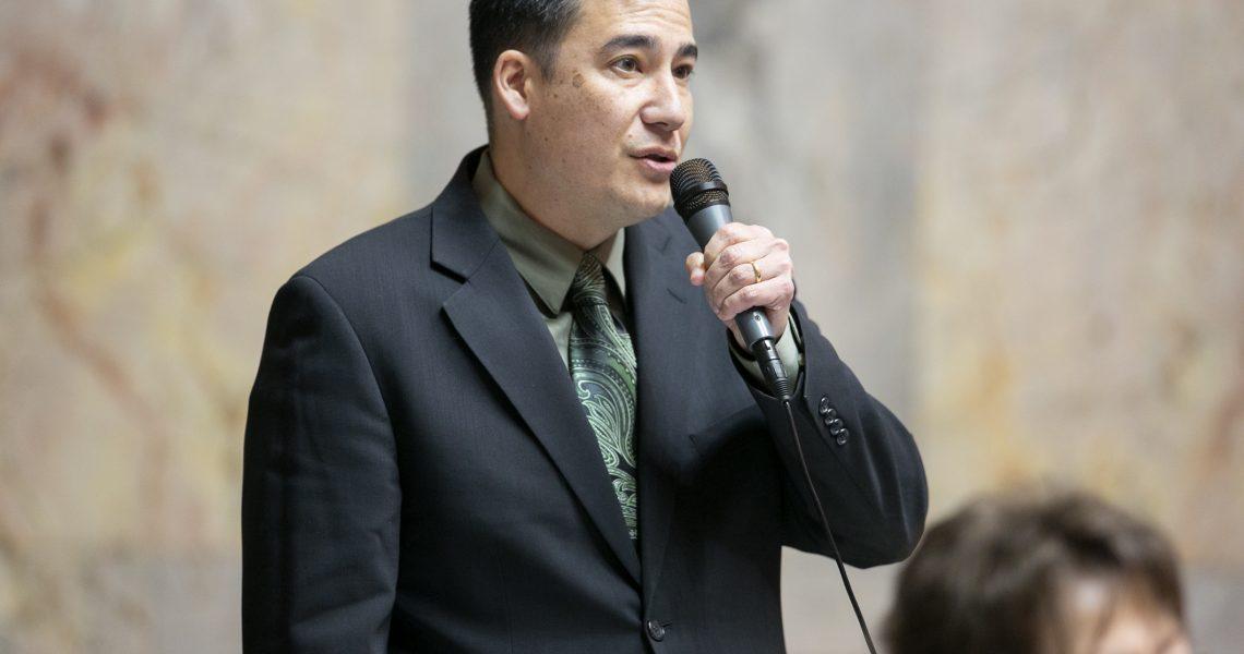 Sen. Hobbs' bill will allow marijuana to be used in treatment of PTSD
