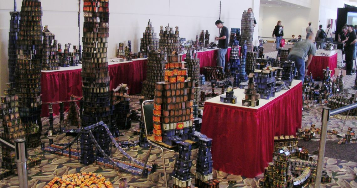 Sen. Hobbs, 36 other lawmakers sign letter inviting Indiana's Gen Con to relocate following RFRA