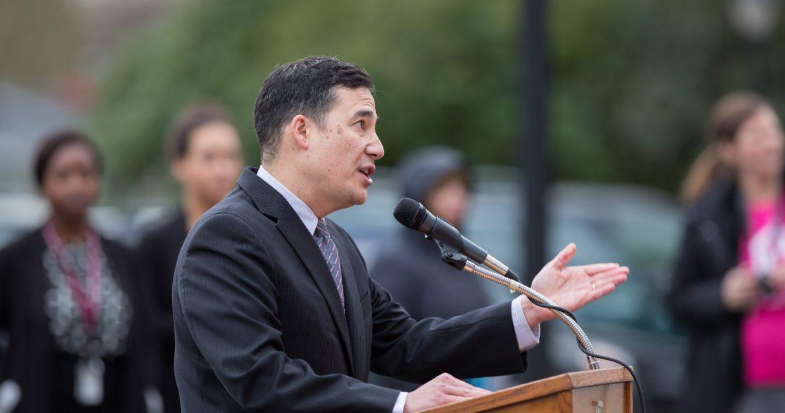 Sen. Hobbs bill provides employment security for Washington's National Guard