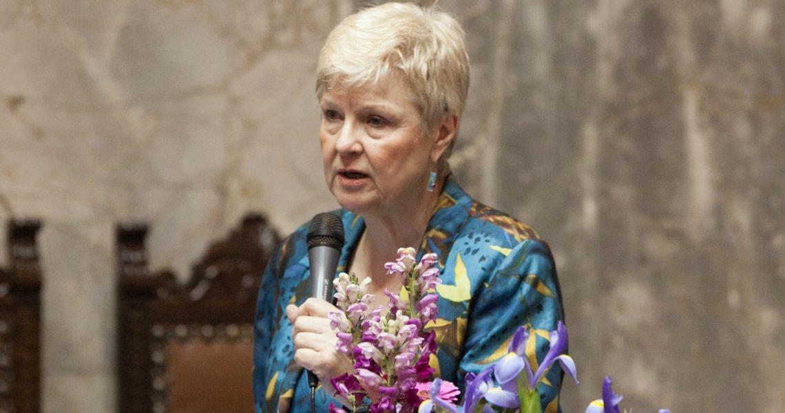 Keiser pokes holes in GOP's insurance commissioner bill