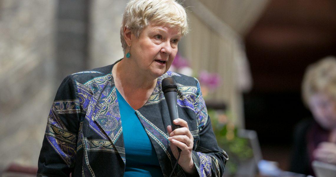 Keiser plan for alternative public works financing passes Senate