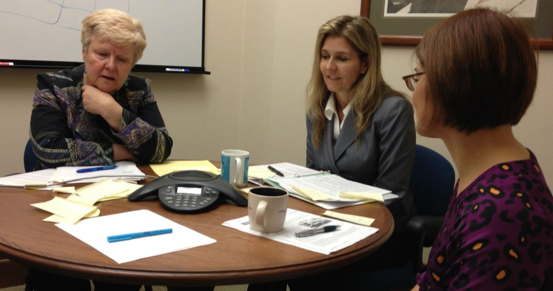 Hear what was said at our telephone town hall