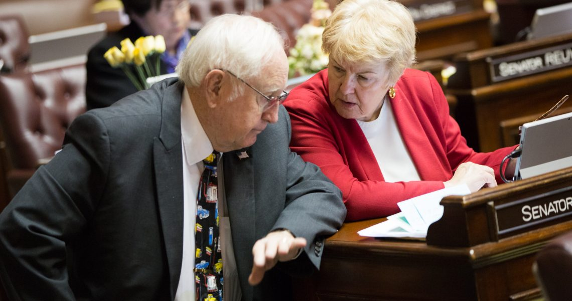 Children, environment, mental-health treatment win in sensible supplement to state's capital budget