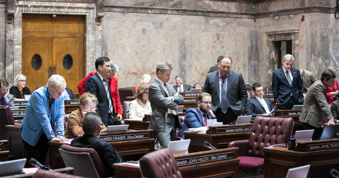 Capital budget addresses critical needs, puts some programs on life support