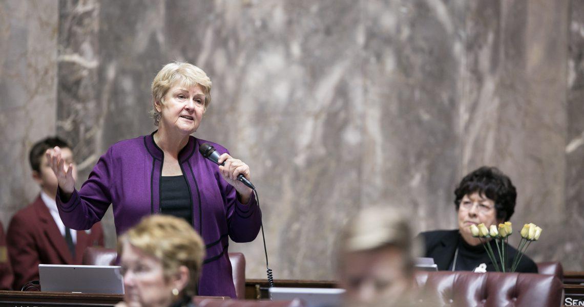 Gov. Inslee veto saves Public Works Trust Fund
