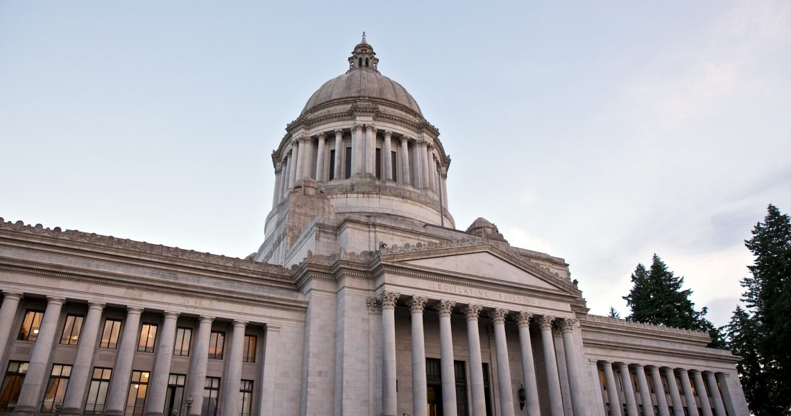 South King County lawmakers make legislative history