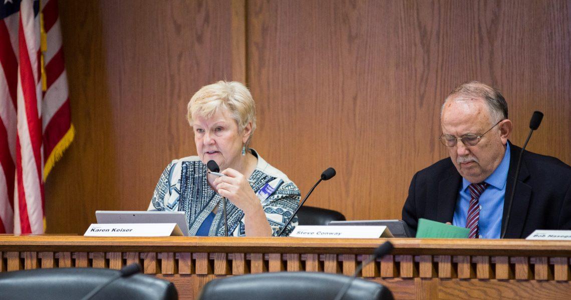 WA Legislators request federal disaster unemployment assistance for independent contractors