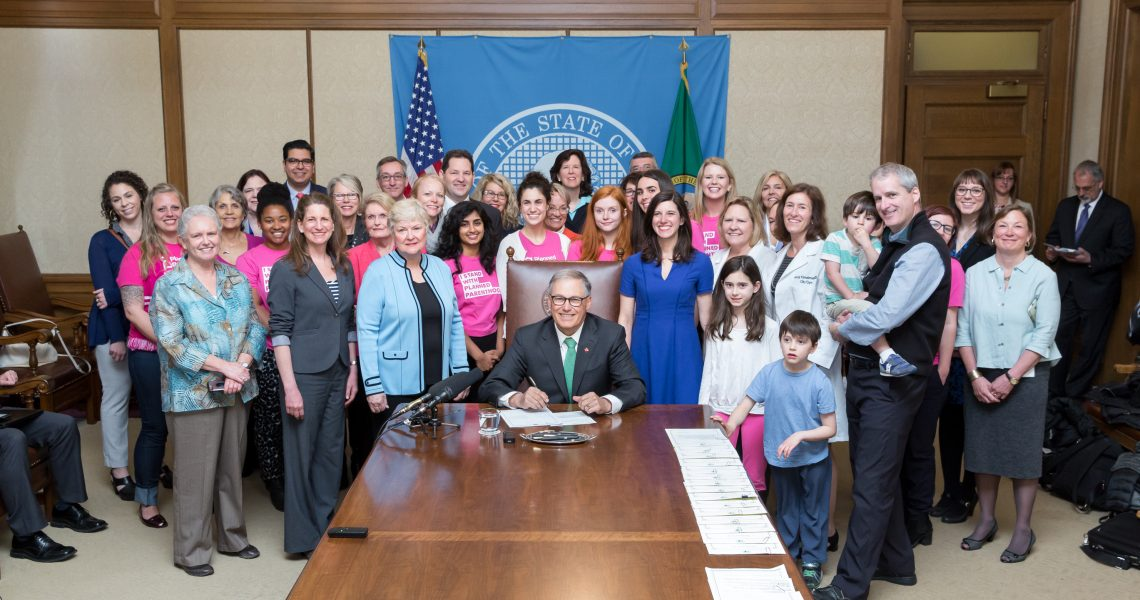 New accommodations for pregnant workers become law